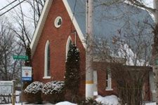 Photo of St. Augustine's Anglican Church