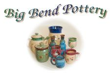 Photo of Big Bend Pottery